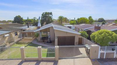Property For Rent in Windsor Park, Kraaifontein