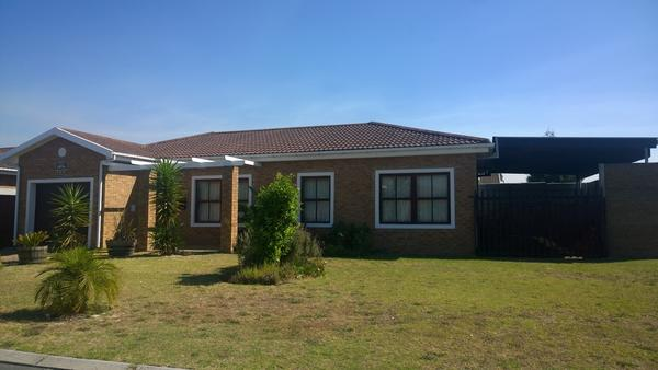 Property For Rent in Zonnendal, Kraaifontein