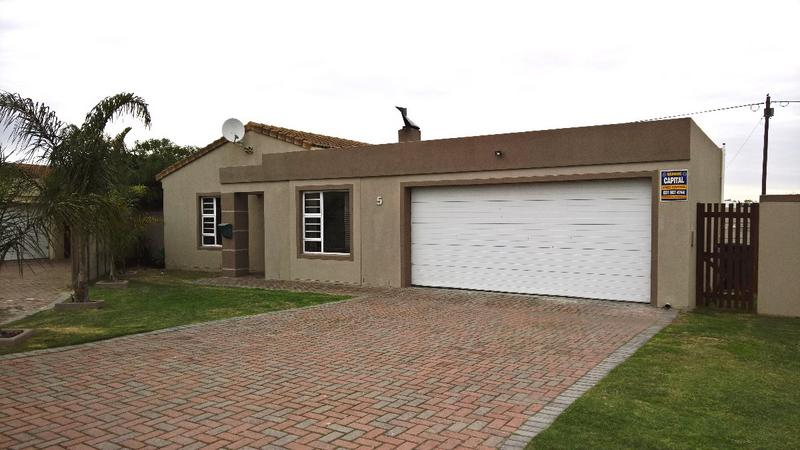Property For Sale in Kraaifontein, Kraaifontein 1