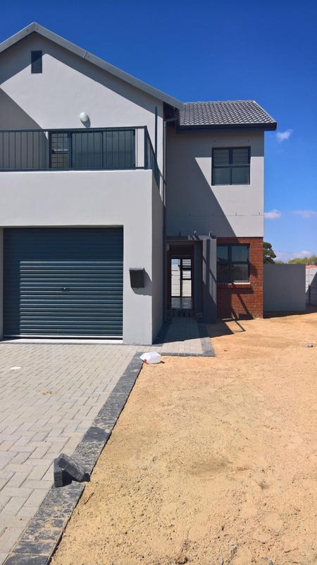 Property For Rent in Bonnie Brae, Kraaifontein 2