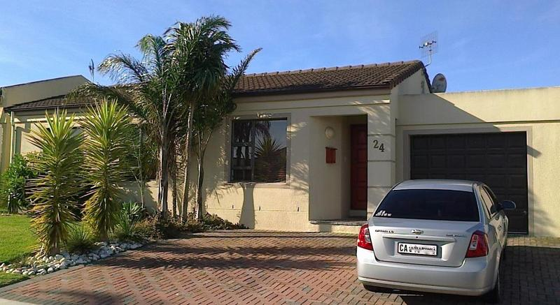 Property For Sale in Kleinbron Park, Cape Town 1