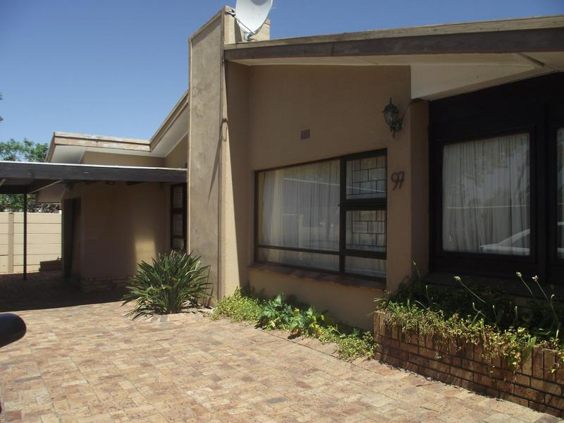 Property For Rent in Vasco Estate, Goodwood 3