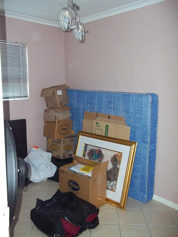 Property For Rent in Zonnendal, Kraaifontein 8