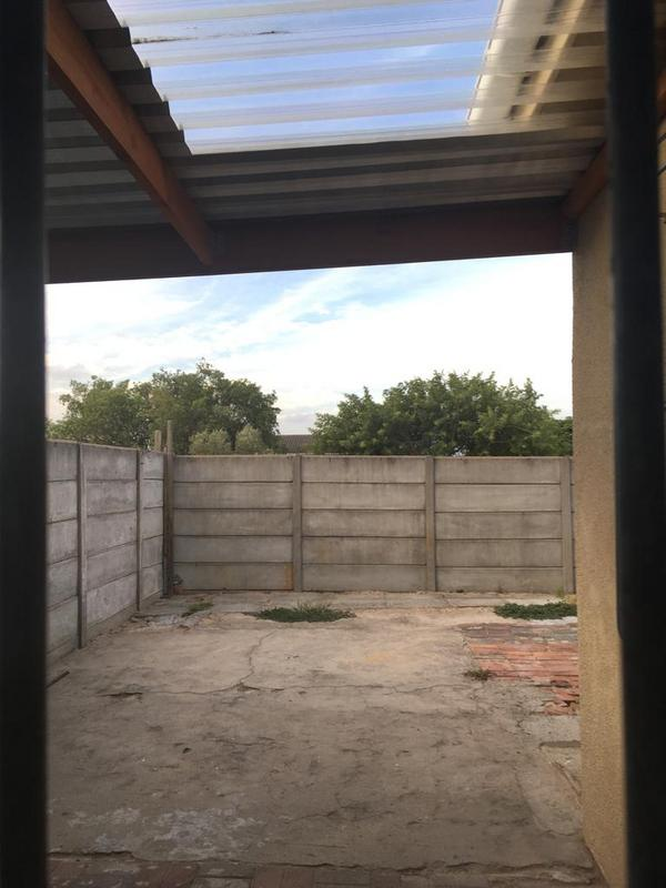 Property For Rent in Bonnie Brae, Kraaifontein 12