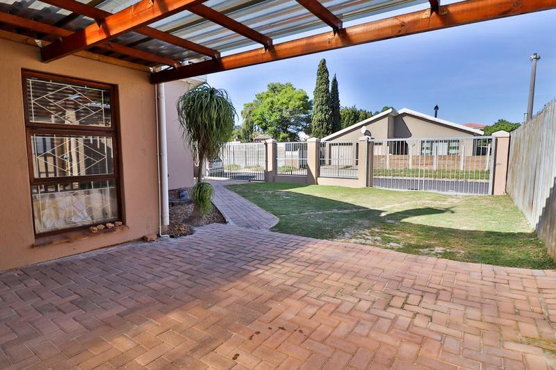 Property For Rent in Windsor Park, Kraaifontein 2