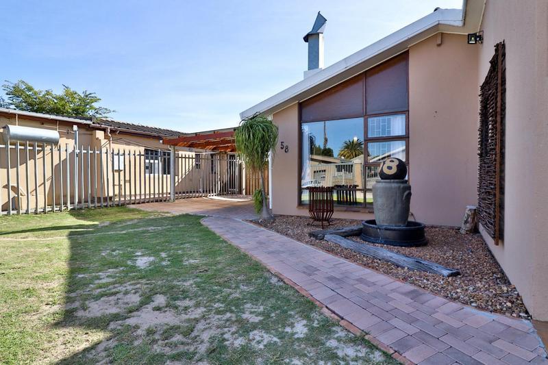 Property For Rent in Windsor Park, Kraaifontein 3