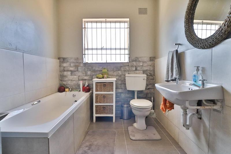 Property For Rent in Windsor Park, Kraaifontein 17