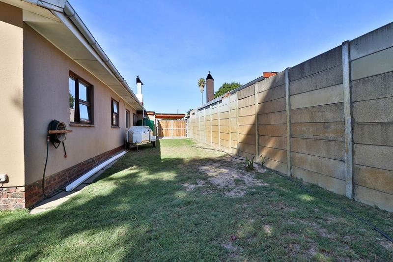 Property For Rent in Windsor Park, Kraaifontein 24