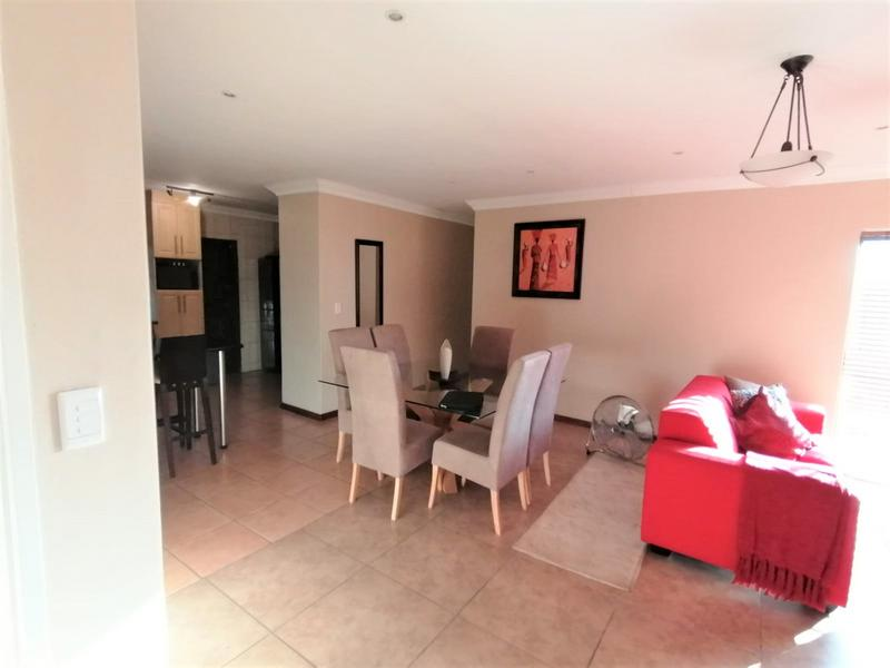 Property For Rent in Eikenbosch, Kuilsriver 4