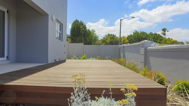 Property For Rent in Vierlanden, Durbanville 19