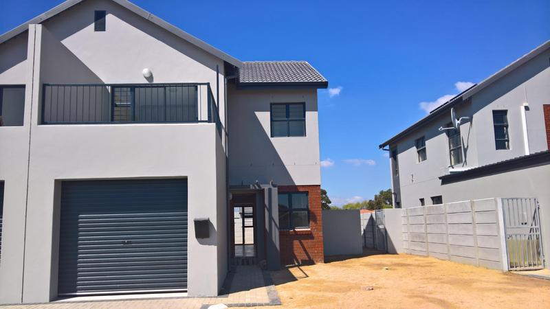 Property For Rent in Bonnie Brae, Kraaifontein 1