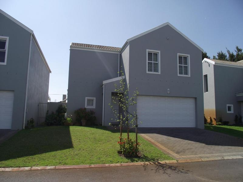 Property For Rent in Langeberg Ridge, Cape Town 1