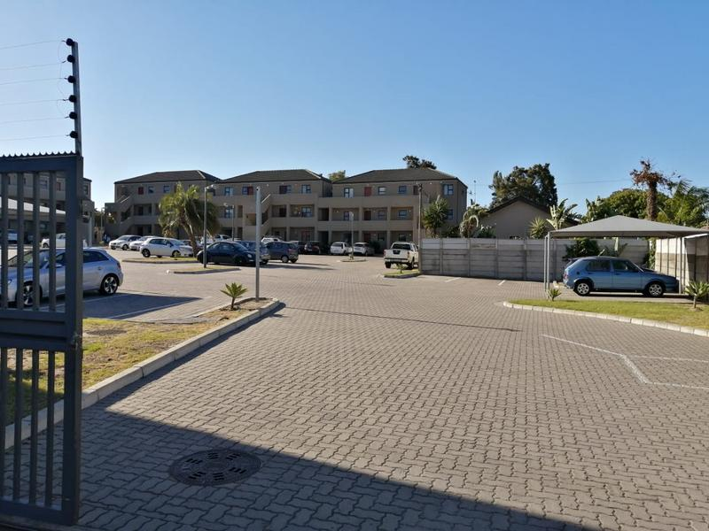 Property For Rent in Oakglen, Bellville 2