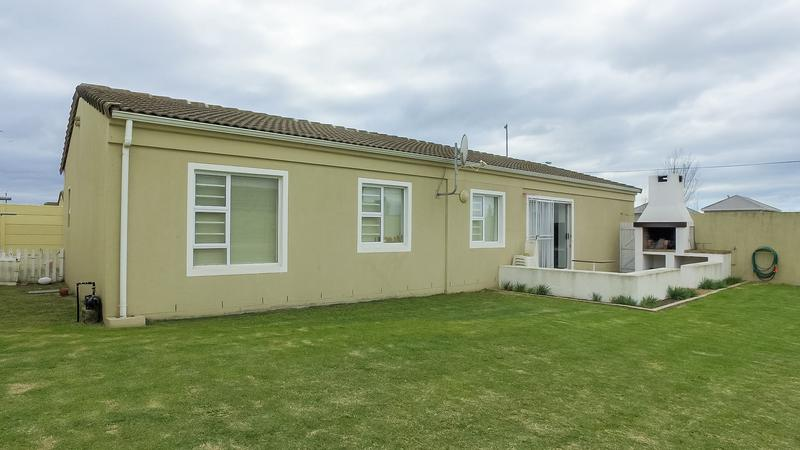 Property For Rent in Zonnendal, Kraaifontein 12